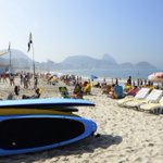 Rio Launches Small Business Program Focused on Beach Tourism