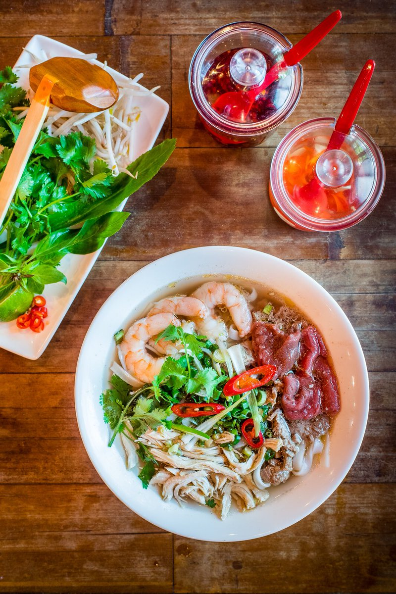 Pho London's Best Gluten-Free Food On A Budget