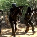 Police killed, 2 vehicles burnt down after Al- Shabaab attack in Mandera