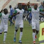 Nakumatt 0-1 Gor Mahia: K'Ogalo win to maintain league lead