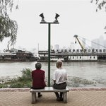 New law aims to protect senior citizens' right to find romance - ASEAN/East Asia