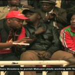 Sonko appeals to the Kamba community to vote for him