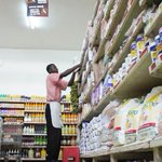 Kenya's rate of inflation eases to 7.47 percent