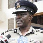 Ex-Rift Valley police boss M'Mbijiwe 'created' impostor Waiganjo - Iteere