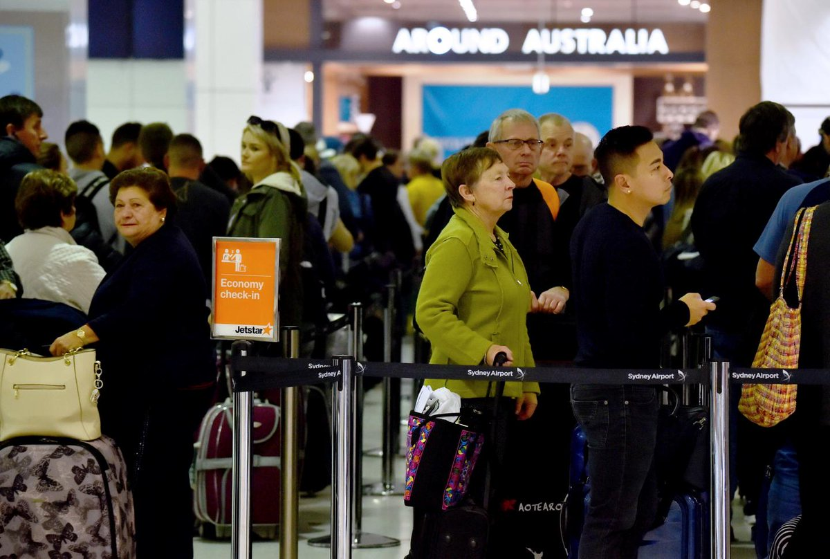 ISIS's Australia gas plot opens new front in air security, but experts downplay threat