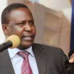 Farmers lose 40pc of yields, says govt