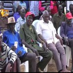 KANU leaders call on Govt to beef up security in W.Pokot ahead of polls