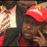 Senator Sonko preaches peace, urges City residents to vote for him