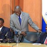 Ken Tarus confirmed as CEO and MD of Kenya Power