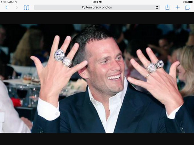 Happy birthday Tom Brady!