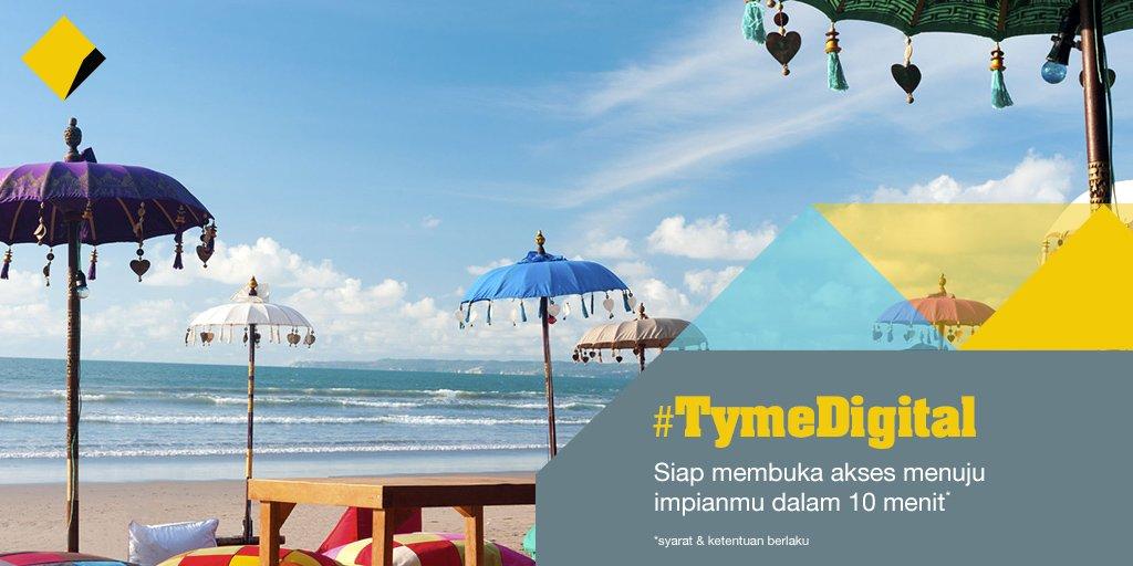 #TymeDigital
