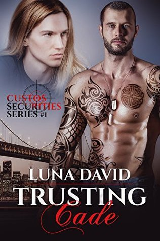 Book Review: Trusting Cade by LunaDavid https://t.co/uCH5T34Zl0 https://t.co/5SbCaj69lN