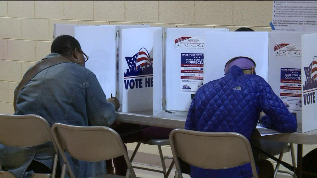 Ashcroft to host voter I.D. informational meetings Aug. 3 across Missouri
