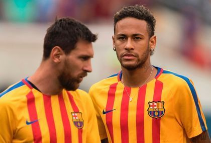 La Liga rejects PSG's record $262 million transfer fee for Neymar