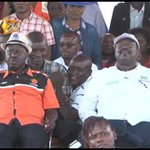 NASA takes vote hunt to Western and Nyanza regions
