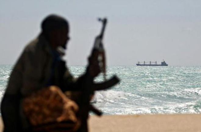 Nigerian Pirates Kidnap Moroccan Crew