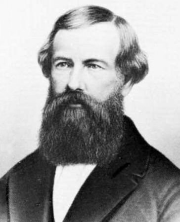 03AUG1811: Birth of Elisha Otis, inventor of the automatic elevator safety brake, which made modern #Skyscrapers practical. #OtisElevator https://t.co/gRViTV9ywR