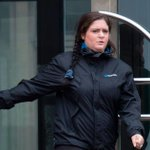 Mum and boyfriend guilty of causing death of baby boy hurt so badly he resembled 'car crash victim'