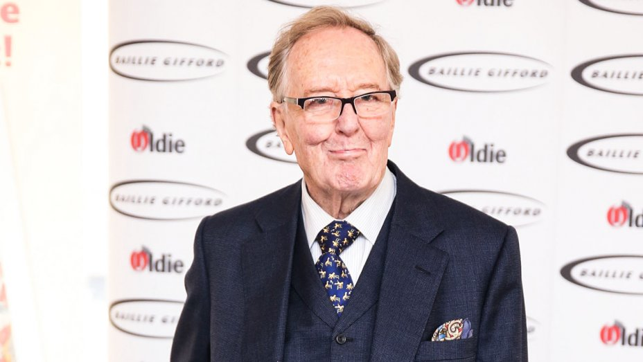 Robert Hardy, stage veteran and Cornelius Fudge in 'Harry Potter', dies at 91