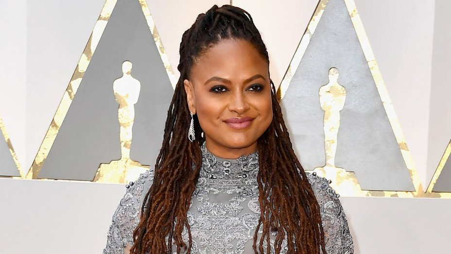 .@Ava DuVernay selected to receive directing prize at Britannia Awards