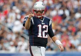 Happy birthday to the greatest football player ever the biggest inspiration in the lives of many... Tom Brady