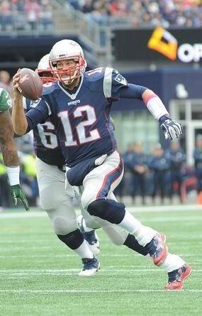 Happy Birthday Tom Brady