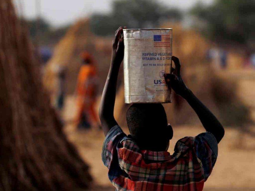 US extends food, health aid to Ethiopia, Kenya amid crisis