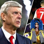 Wenger insists Alexis Sanchez will stay at Arsenal