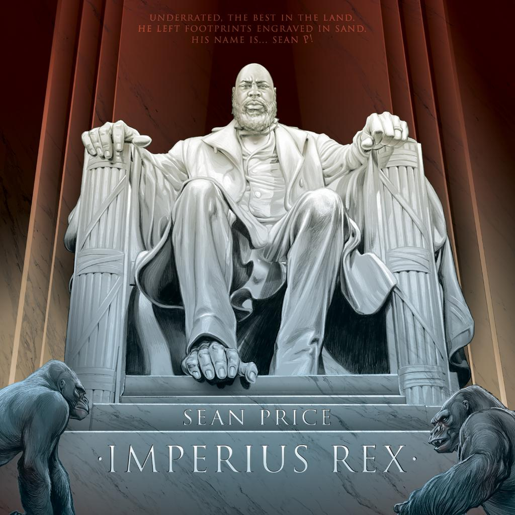 New Music: @SeanPrice Feat. @MobbDeep & @therealstylesp 'The 3 Lyrical Ps' https://t.co/Q1StwpuPNv https://t.co/VBGTN7vDiO