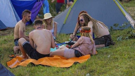Music festival opens in Poland amid government pressure