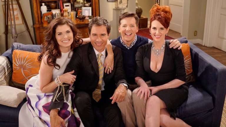 WillandGrace revival renewed for season 2 at NBC