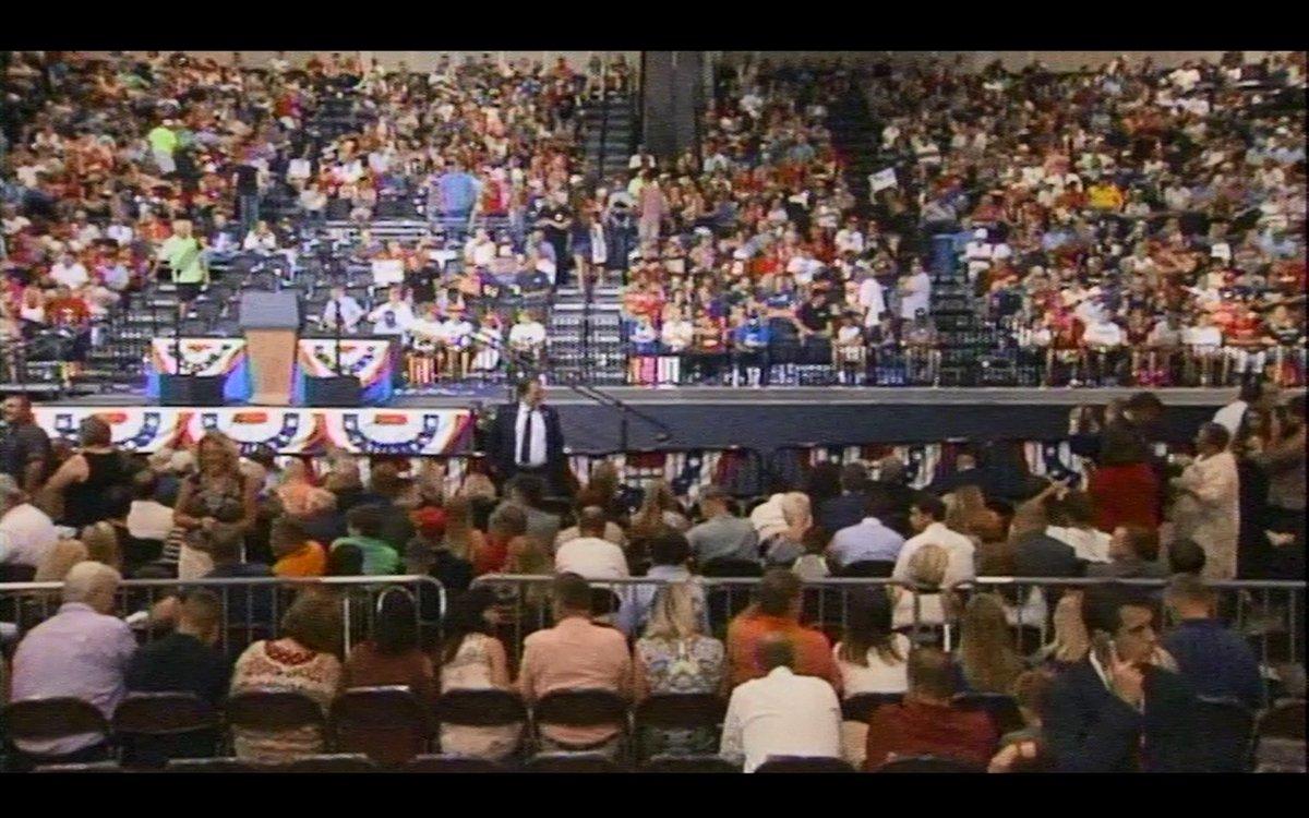 Sandy Superstore Arena Crowd Gathering At 9 000 Seat Big Sandy