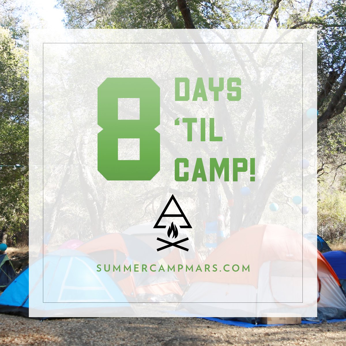 There's still time. Hope to see our international family at @SummerCampMars in just 8 DAYS: https://t.co/pjqvJre2DW https://t.co/lSphiuTUrO