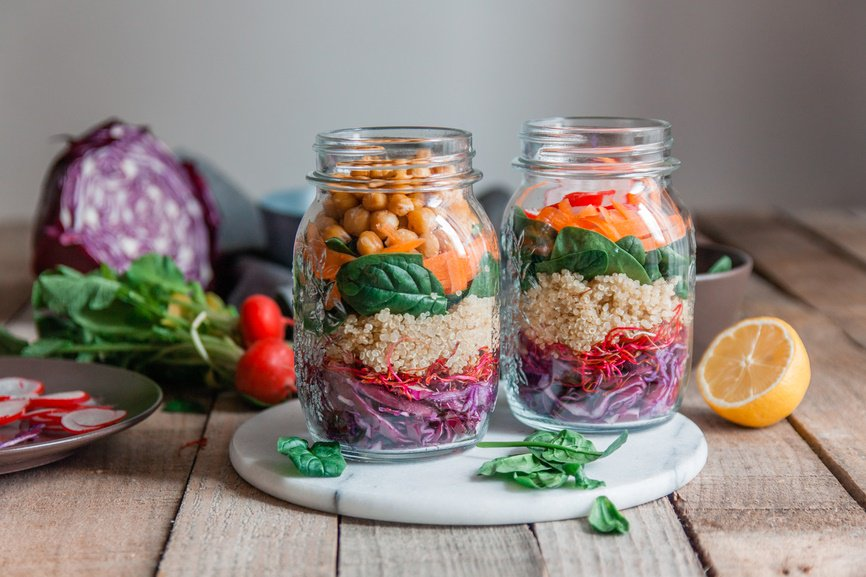 test Twitter Media - From grains to fruits and veggies, @greatist shows you how to get the most out of your meal prep time https://t.co/PIBVSMvvE9 https://t.co/nx3qdwuhH4