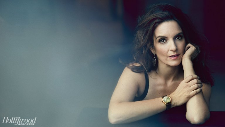 Tina Fey's GreatNews character revealed
