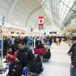 Passenger bill of rights would prevent air-travel nightmares, government says
