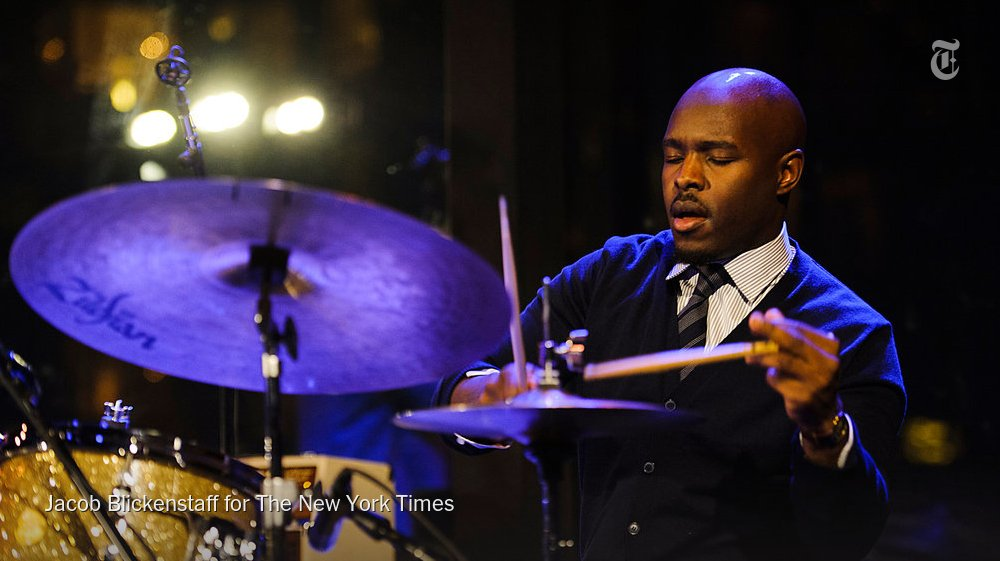 The Times's selected guide to the best live jazz performances in New York https://t.co/qwff2nDjTm https://t.co/r5AmeT4iZ4