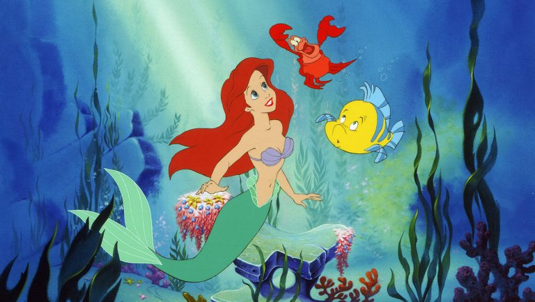 'Little Mermaid' Live Musical Postponed at ABC