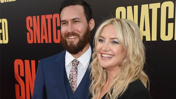 Kate Hudson has no plans of losing her guy in 10 days but she may have engagement plans: