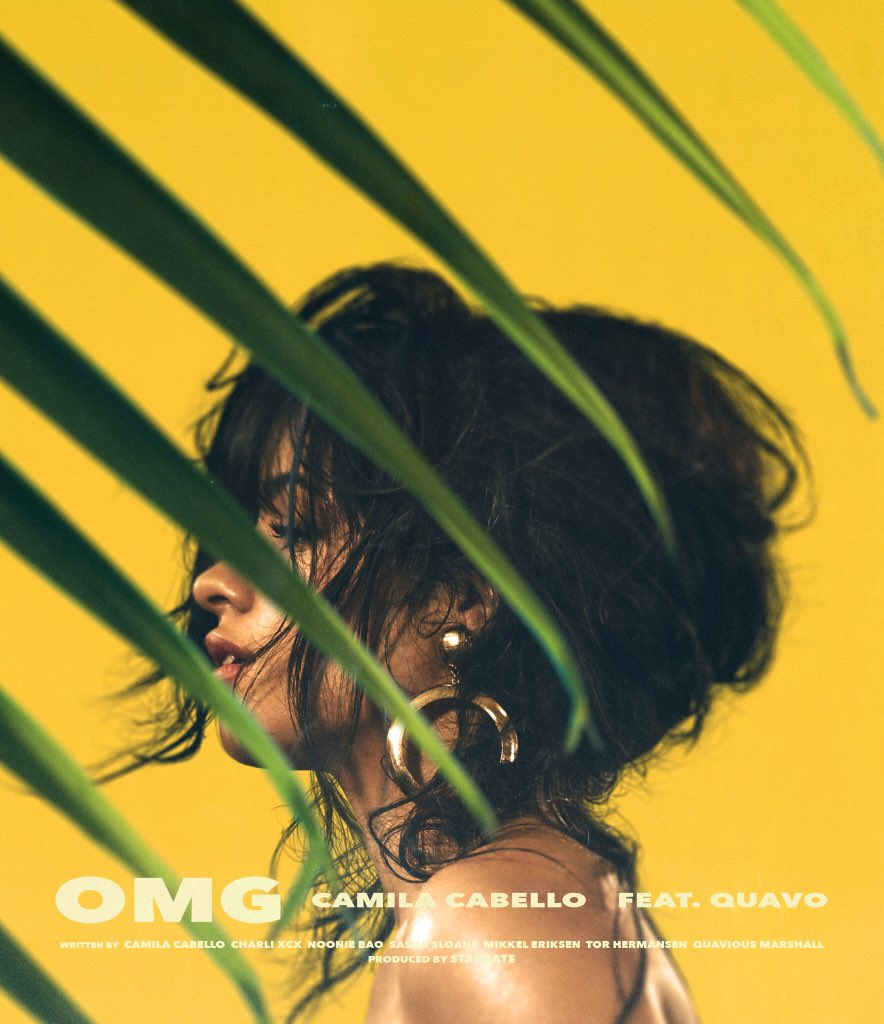 .@Camila_Cabello recruits @youngthug and @QuavoStuntin for two new singles. https://t.co/zFhJxD7Aky https://t.co/SotvhD6rUB
