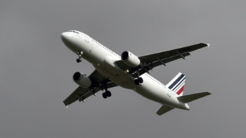 Air France extends no-fly zone around North Korea