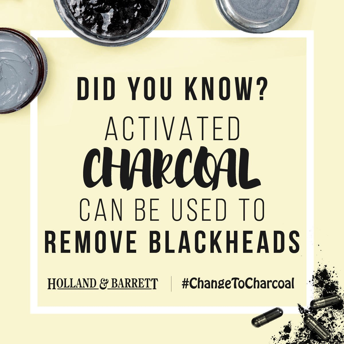 When your skin feels good, you feel great. Maybe it's time for you to make the #ChangeToCharcoal. https://t.co/TEhrH97aeQ
