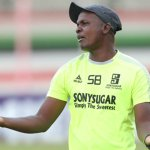 Sony Sugar content with away draw against Bandari