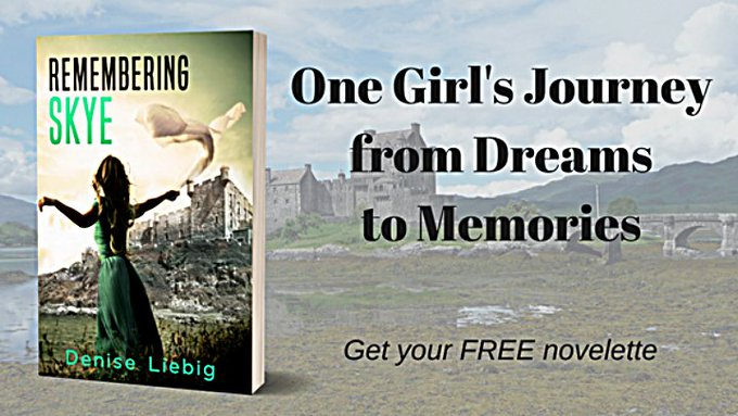 RT Download FREE REMEMBERING SKYETimetravel RomanceDeniseWithWords IARTGFREEBIE