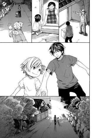 19 ばらかもん(Barakamon) : Satsuki Yoshinoตัวอนิเมฟิลกู๊ดมากมาย น