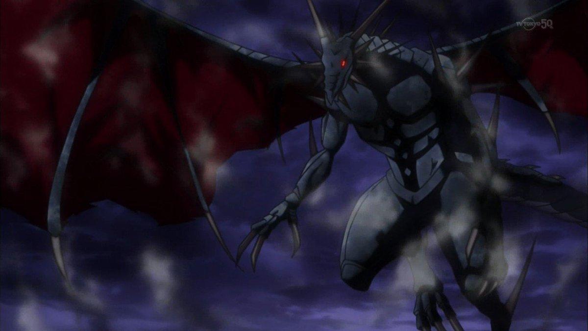 107.原作者の知らないドラゴン(聖剣使いの禁呪詠唱)人はワルブレをクソアニメと言うが、全くもってその通りである。本編最