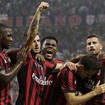 Europa League: Milan in Macedonia, trova lo Shkendija