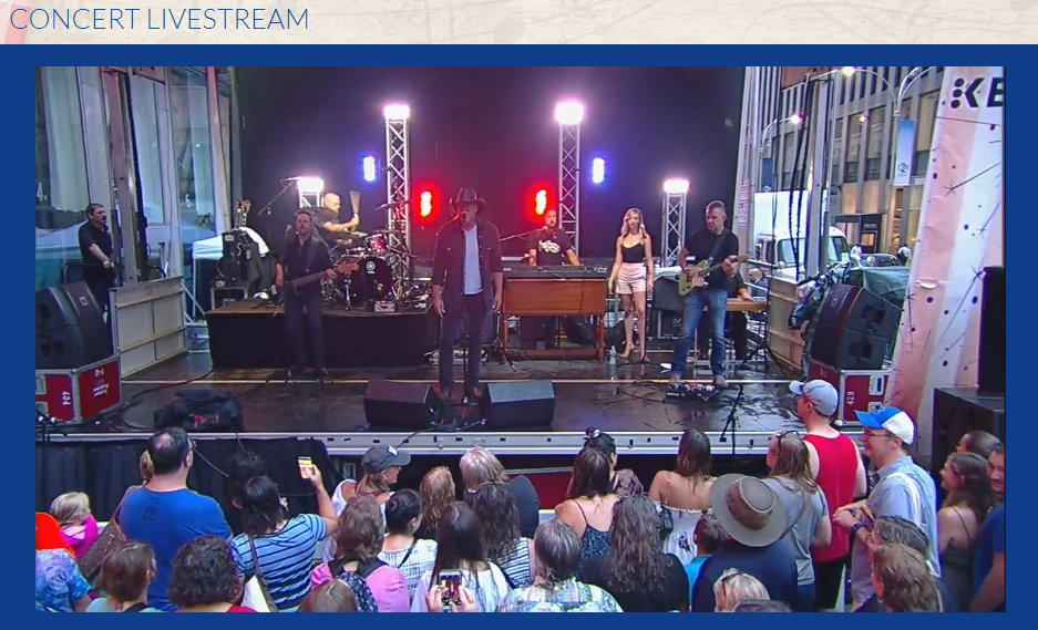 Keep watching @TraceAdkins live at https://t.co/QXCEDiSHiP #foxconcert https://t.co/IsQuoucgxd