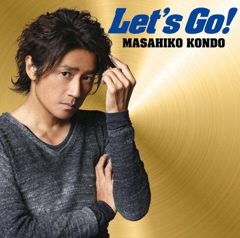 Let's Go! (超速変形ジャイロゼッター OP) by 近藤真彦 - #ろんぷれかつてイナバウアーでツッコミを入れ