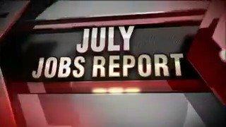 #BreakingNews: U.S. employers added 209,000 jobs in July, unemployment rate down to 4.3% #JobsReport https://t.co/mWaTLMg1mf